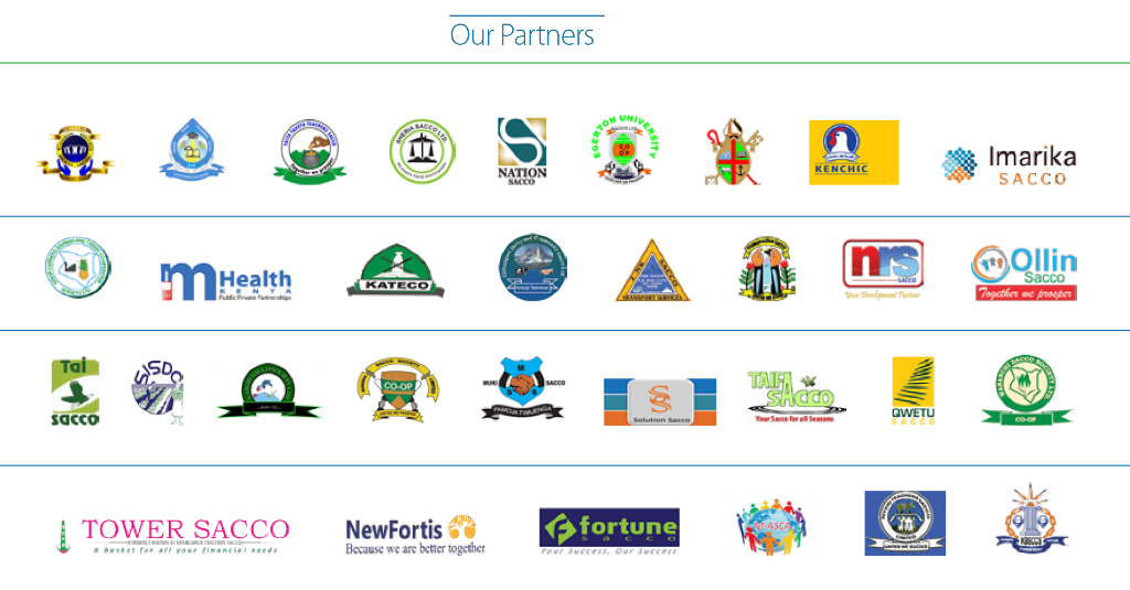 Some of our valuable partners